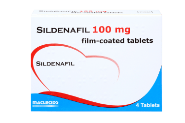 The Sildenafil Coupon
