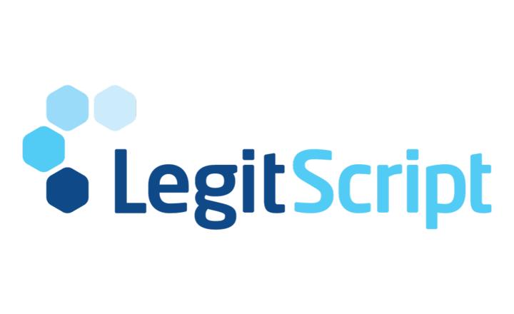 Legitscript