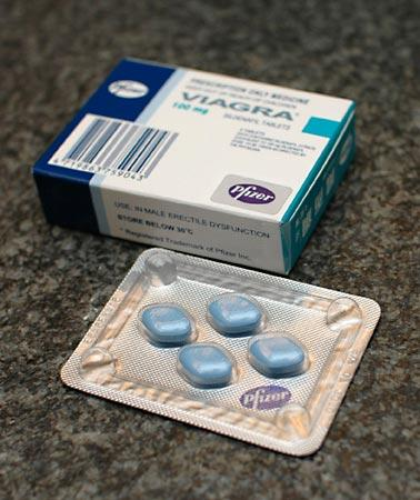 Viagra is easily the Most Recognizable ED Pill Today