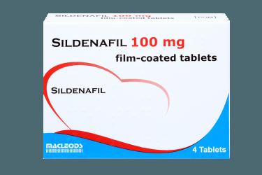 The Sildenafil Coupon