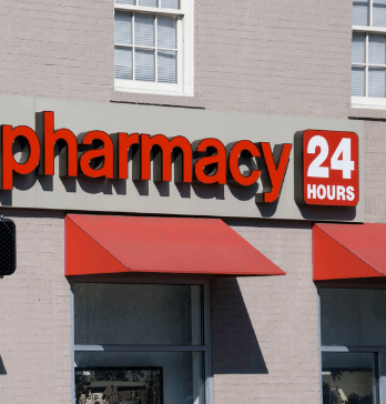 My 24 Hour Pharmacy – Peace of Mind for Customers