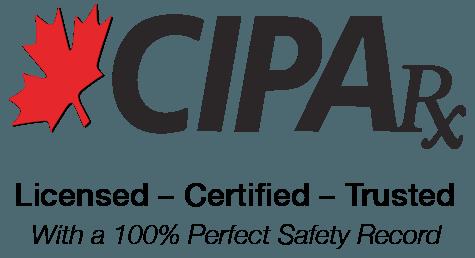 CIPARx Logo
