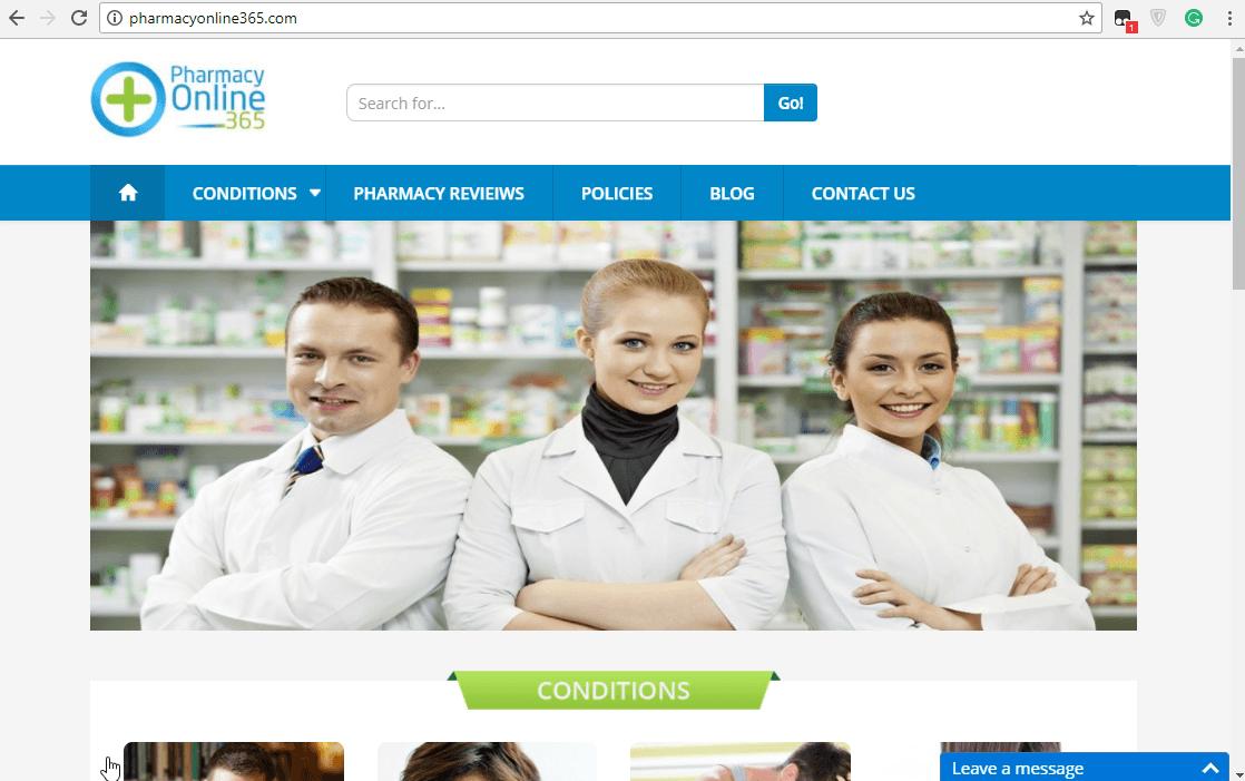 Pharmacy Online 365